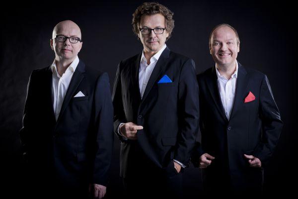 Die Drei ??? Tour 2015 (Foto: .musiccircus.de)