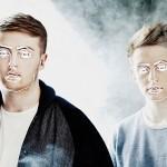 """Disclosure mit Album """"Settle"""" auf Tour 2015 in Deutschland"""