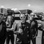 Donots Tour 2015 mit neuem Album KARACHO