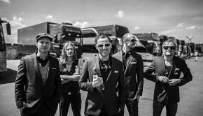 Donots Tour 2015 mit neuem Album