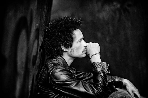 "Das neue Album ""Can't get enough"" von Eagle-Eye Cherry kommt am 5. Oktober in die Läden!"