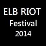 Elb Riot Festival 2014