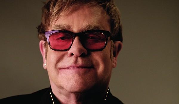 Elton John Konzerte 2013
