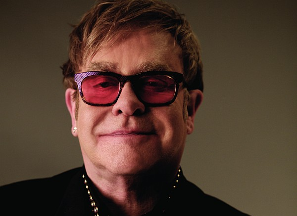 Elton John Konzerte 2013/ 2014