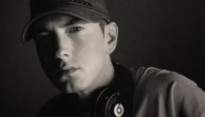 Jetzt Tickets sichern für Eminem!