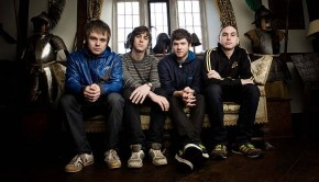 Enter Shikari Tour 2015