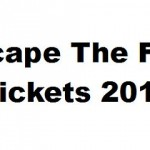 Escape The Fate Tickets – Konzerte 2014