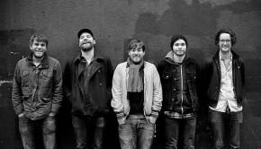 Frightened Rabbit kommen mit neuen Songs im Juni nach Berlin!