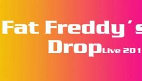 Fta Freddy´s Drop auf Tour 2013 in Deutschland