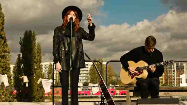 Florence and the Machine 2015 endlich wieder auf Tour?