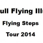 Red Bull Flying Bach Tour 2015