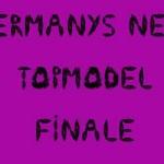 GNTM Finale 2015 Tickets – 14.05.2015 Mannheim / SAP Arena