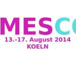 Köln: Gamescom Tickets 2014 ausverkauft