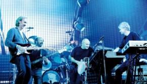 Steven Hackett Tour