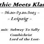 Gothic Meets Klassik 2015
