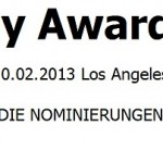 Grammy 2015 Nominierungen
