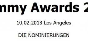 Grammy Award 2013