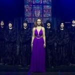 Gregorian Tour 2014 WINTER CHANTS