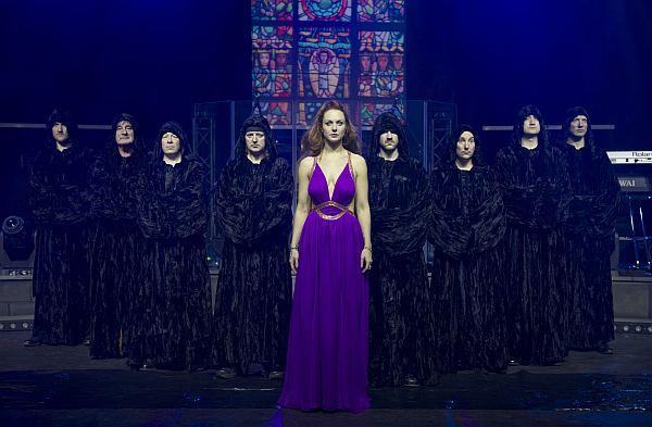 Gregorian 2014 wieder auf Tour in Deutschland (Foto: Semmel Concerts/  Oliver Fantitsch)