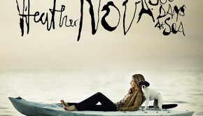 Heather Nova von Februar bis März 2014 auf Tour in Deutschland