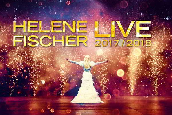 Helene Fischer Tour 2017
