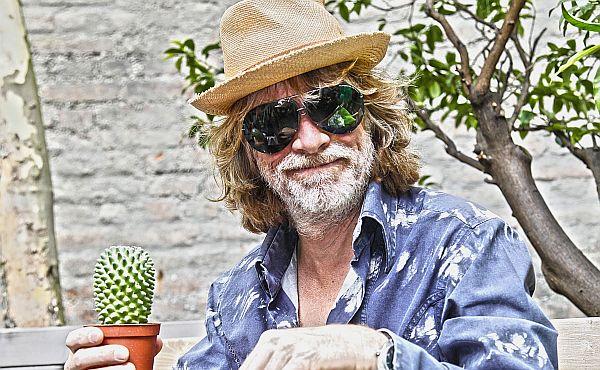 Helge Schneider bringt erste Single aus seinem neuen Album auf den Markt (Foto: Universal Music)