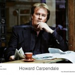 Howard Carpendale Tour 2015 / 2016