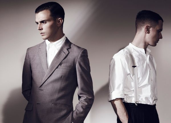 Hurts Tickets 2013