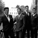 "Il Divo ""A Musical Affair""-Tour 2014"