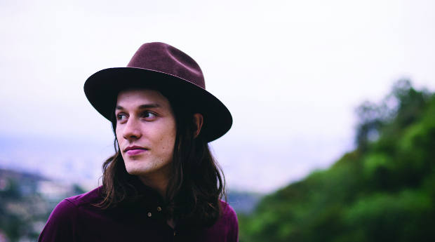 james bay konzerte 2016