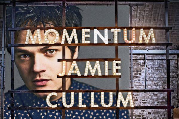 Jamie Cullum Tour 2013