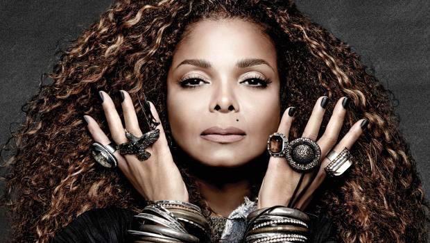 Janet Jackson Konzerte 2016