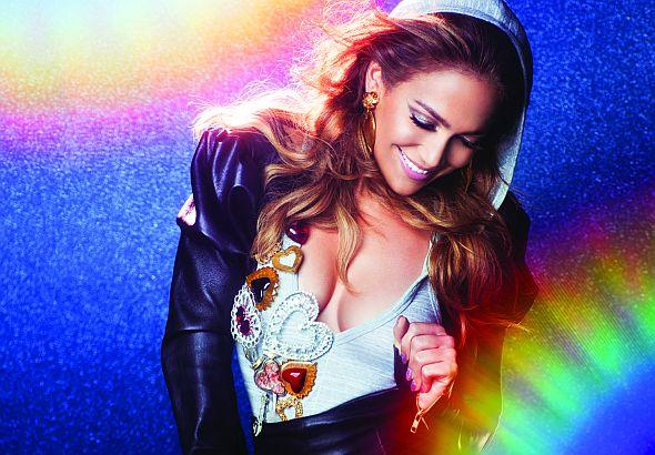 """Jennifer Lopez bringt mit neuer Single """"Dance again"""" die Clubs zum Schwitzen."""