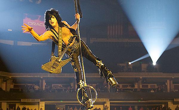 Kiss Konzerte für berlin, HAmburg und Leipzig bestätigt