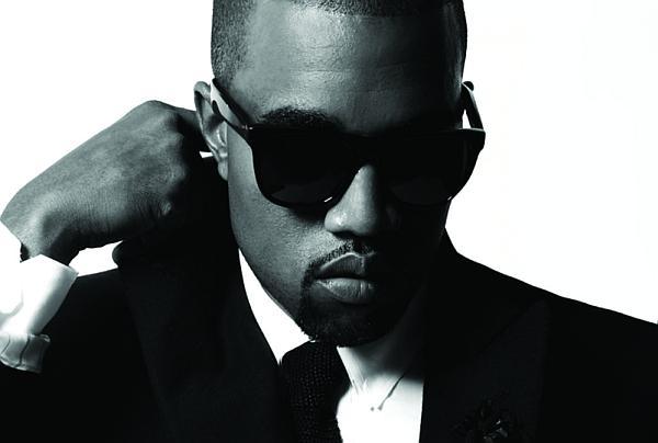 Kommt Kanye West 2014 auf Tour nach Deutschland?! (Foto: universal music)