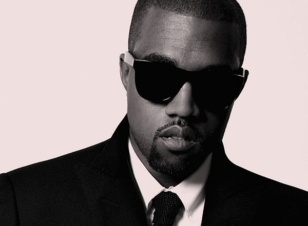 Kanye West bringt neues Video raus! (Foto: Fabien / Universal Music)