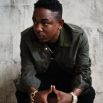 Kendrick Lamar Tour 2014