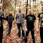 Killswitch Engage Tour 2014