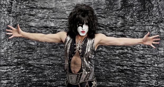 Kiss Konzerte deutschland 2016