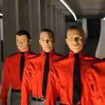 Kraftwerk Tour 2015  – neue 3D-Konzerte im Winter!