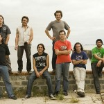 La Vela Puerca Tour 2012 – Ska aus Uruquay