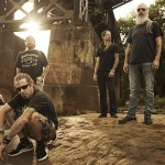 Lamb of God Tickets – Tour 2014