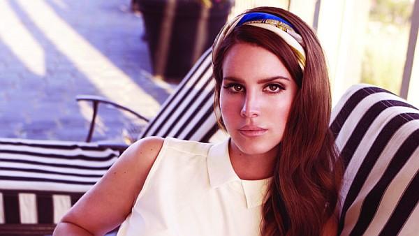 Lana del Rey Konzerte