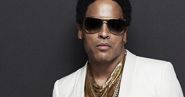 Lenny Kravitz Tour 2014