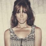 Leona Lewis Tour 2014