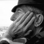 Leonard Cohen Tour 2015