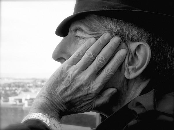 Leonard Cohen Konzerte im Sommer 2013 in Deutschland