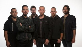 Linkin Park Tour 2015 mt 9 Konzerten im November