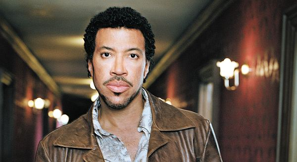 Lionel Richie Tour 2015 in Deutschland