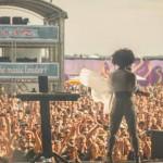 Lollapalooza Berlin 2016 Festivaltickets